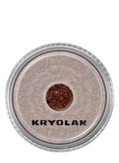 Kryolan Satin Powder Bronz